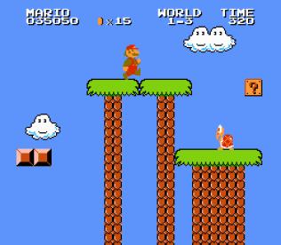 Super Mario Bros 2 Nintendo FDS 29