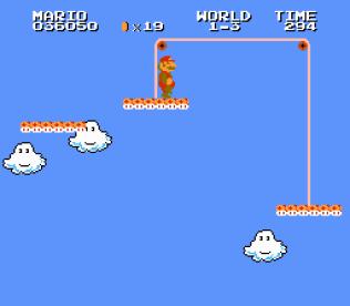 Super Mario Bros 2 Nintendo FDS 30