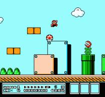 Super Mario Bros 3 NES 03