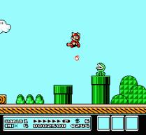 Super Mario Bros 3 NES 05