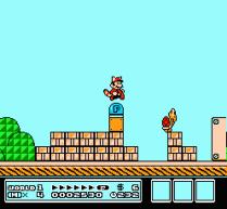 Super Mario Bros 3 NES 06