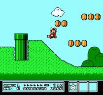 Super Mario Bros 3 NES 08