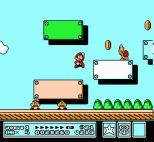 Super Mario Bros 3 NES 13