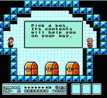Super Mario Bros 3 NES 15