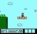 Super Mario Bros 3 NES 16