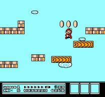Super Mario Bros 3 NES 17