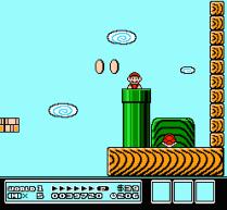 Super Mario Bros 3 NES 18