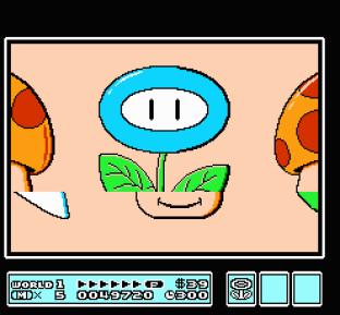 Super Mario Bros 3 NES 20