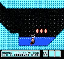 Super Mario Bros 3 NES 28