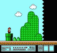 Super Mario Bros 3 NES 33