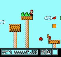 Super Mario Bros 3 NES 35