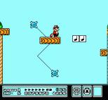 Super Mario Bros 3 NES 36
