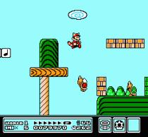 Super Mario Bros 3 NES 37
