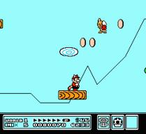 Super Mario Bros 3 NES 40