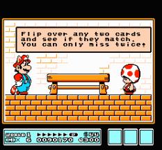 Super Mario Bros 3 NES 43