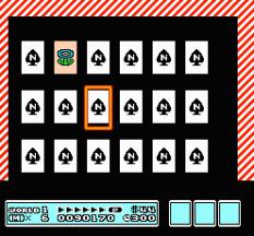 Super Mario Bros 3 NES 44