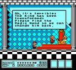 Super Mario Bros 3 NES 47