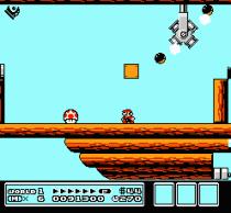 Super Mario Bros 3 NES 48