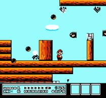 Super Mario Bros 3 NES 49