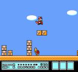 Super Mario Bros 3 NES 57