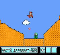Super Mario Bros 3 NES 61