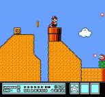 Super Mario Bros 3 NES 62