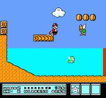 Super Mario Bros 3 NES 63