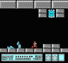 Super Mario Bros 3 NES 66