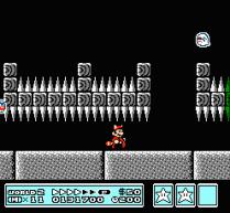 Super Mario Bros 3 NES 72
