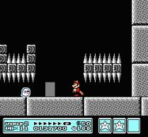 Super Mario Bros 3 NES 73