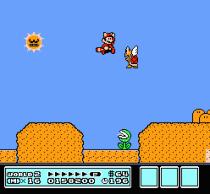 Super Mario Bros 3 NES 81