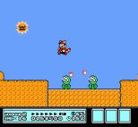 Super Mario Bros 3 NES 82