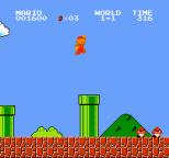 Super Mario Bros NES 03