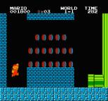 Super Mario Bros NES 04
