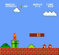 Super Mario Bros NES 05