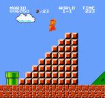 Super Mario Bros NES 06