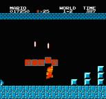 Super Mario Bros NES 08