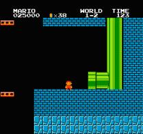 Super Mario Bros NES 15