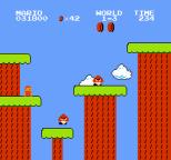 Super Mario Bros NES 17