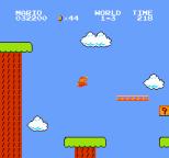 Super Mario Bros NES 18