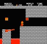 Super Mario Bros NES 24