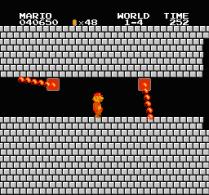 Super Mario Bros NES 25