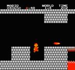 Super Mario Bros NES 26