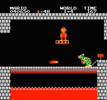 Super Mario Bros NES 27