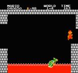 Super Mario Bros NES 28