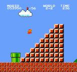 Super Mario Bros NES 40