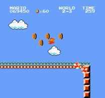 Super Mario Bros NES 41