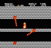 Super Mario Bros NES 48