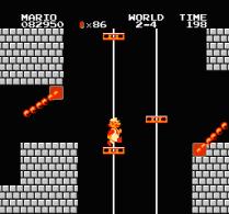 Super Mario Bros NES 49