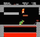 Super Mario Bros NES 51